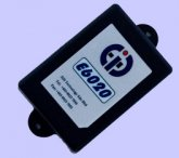 E6020 : Relay Box with Sensor, Push-Button Supported