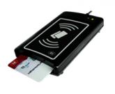 MFR2000 : Hybrid  MyKAD Dual Interface Reader