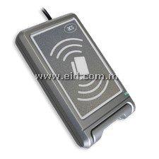 ACR1281U-C8 (ACR120 Contactless Smart Card Reader)