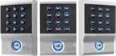 E1050 : Single-Door Access Controller
